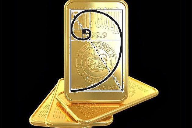 Лекция «Золотые пропорции»