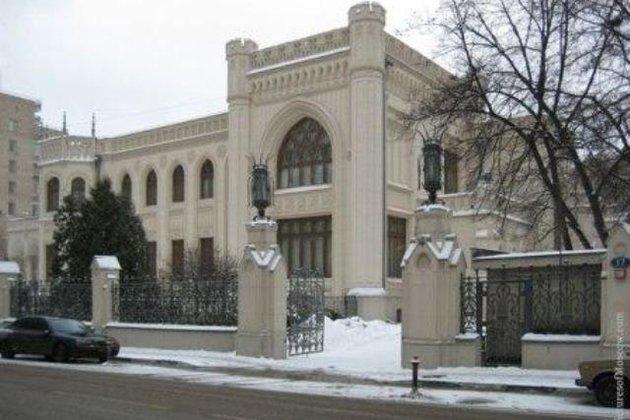 Лекция «Москва Посольская»