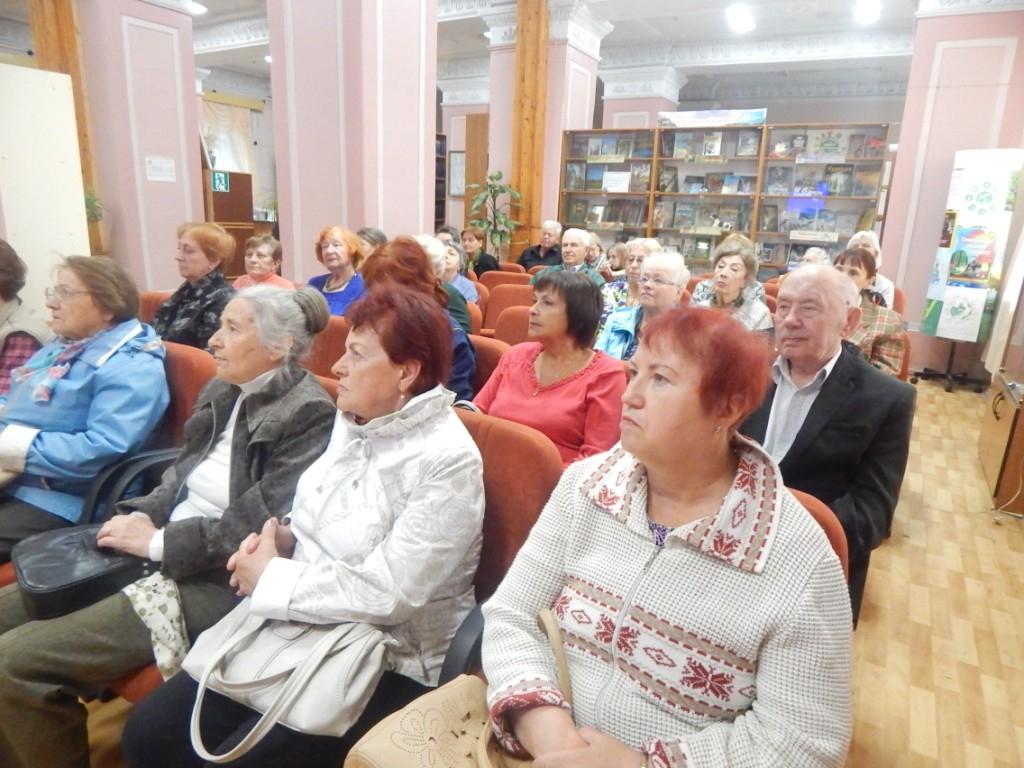 Встреча «1812 год. Подмосковье. Партизан Герасим Курин»