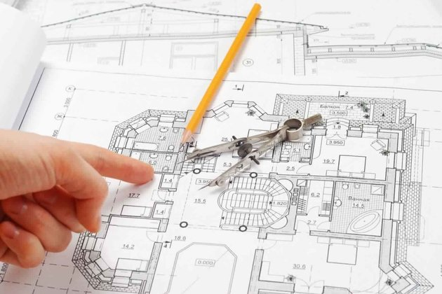 Лекция «Способы моделирования строительных конструкций.»