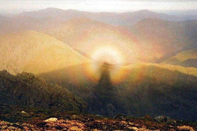 Лекция «Фотоника вокруг нас: оптические явления в природе.»