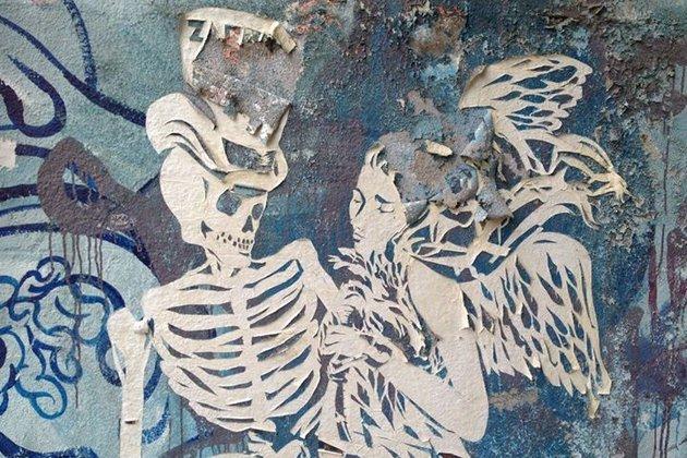 Лекция «Totentanz: музыка в творчестве Агнона»