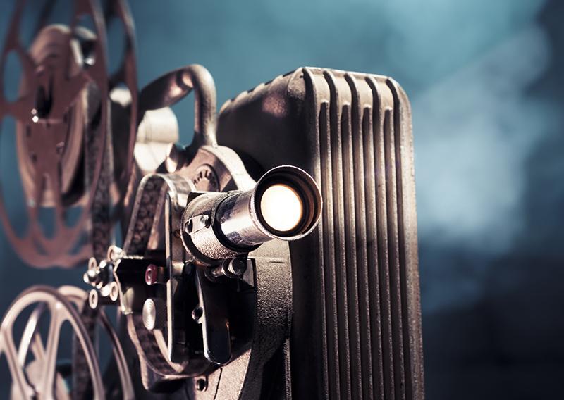 Встреча киноклуба «Точка зрения»