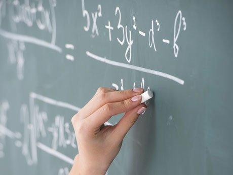 Лекция «Учимся решать необычные и повышенной сложности задачи по математике»