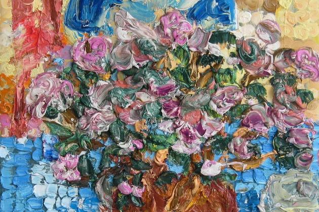 Выставка «Расцвет»