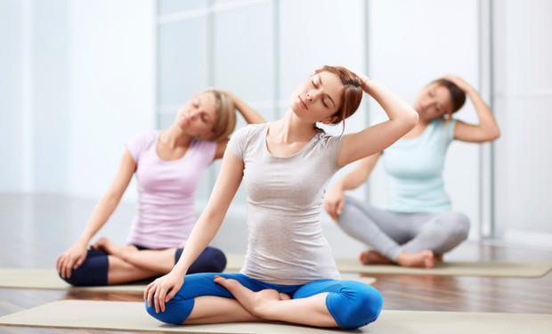 Мастер-класс «Хатха йога»