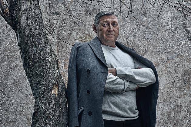 Выставка «Герои России, какими их не видел никто»