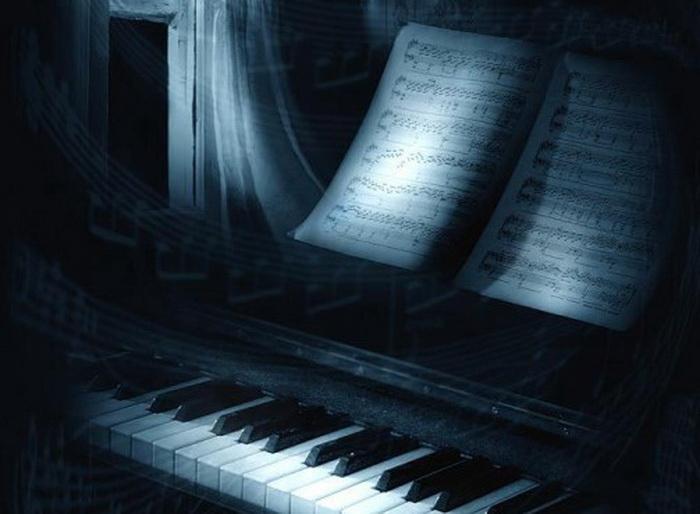 Концерт «Тонкой музыки не хватает нашим желаниям»