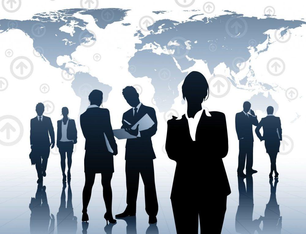 Лидерство в управлении гражданскими и общественными инициативами