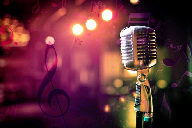 Концерт «Живой любви прекрасные черты»