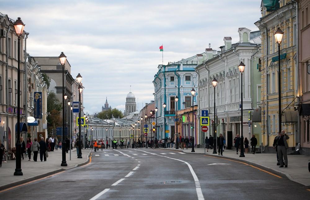 Экскурсия: «Тайны белого города»