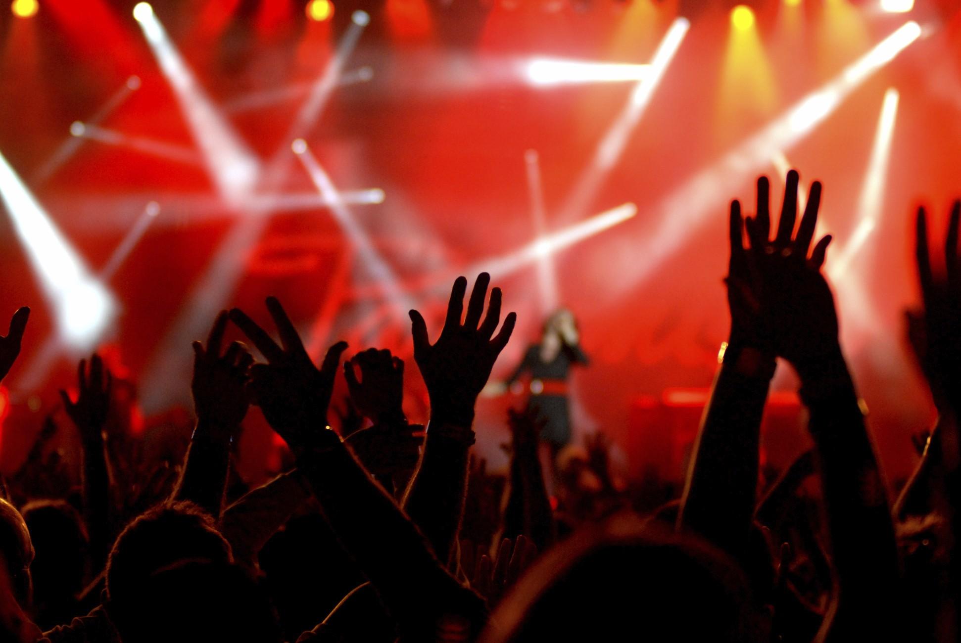 Лекция «Альтернативная история поп-музыки: 1960-е–2000-е»