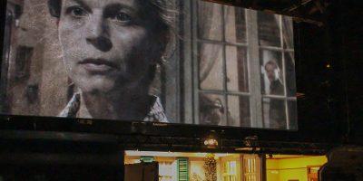 Театр и мультимедиа — эффект очуждения? Театральный лекторий