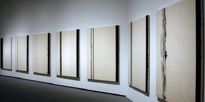 В предчувствии минимализма: позднее творчество Барнета Ньюмена