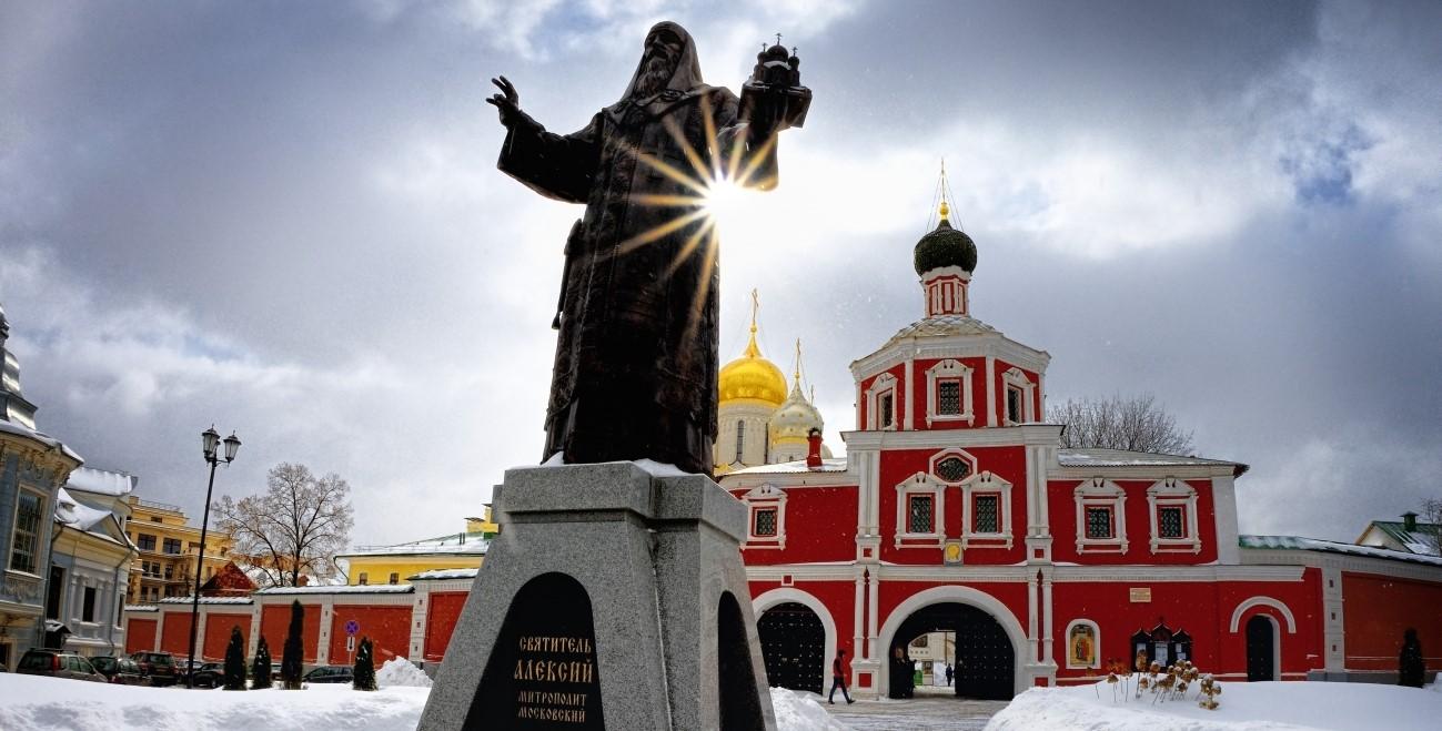 Экскурсия: «Древнее Остожье. Сказка и быль Руси и России»