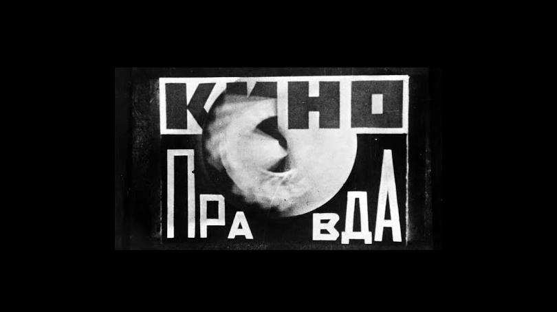 Лекция о кино в Art Club 21: киноавангард 20-х годов XX века как зеркало революции