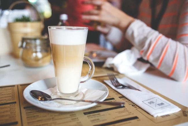 Семинар «Пошаговая инструкция— какоткрыть свое кафе. Дегустация»