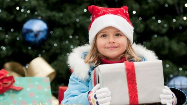 "Ярмарка новогодних подарков ""Happy Market"""