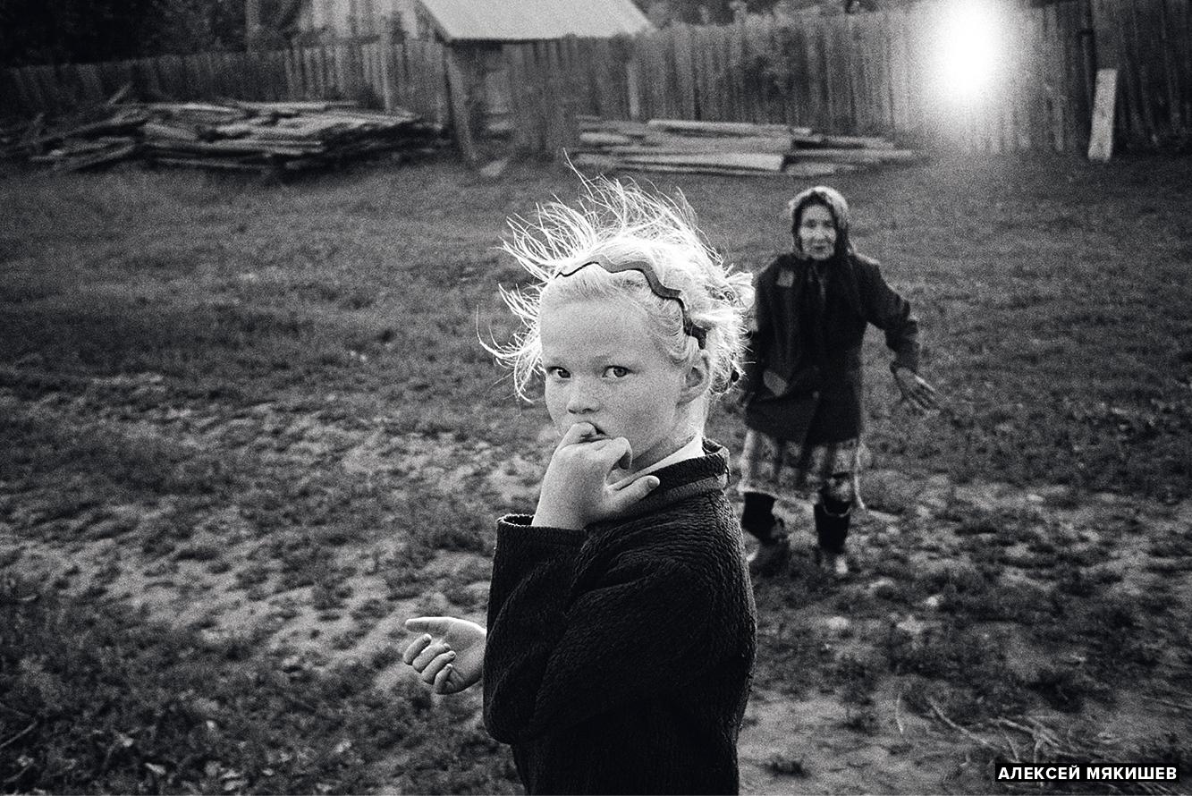 Фотовыставка Сила притяжения в Галерее Классической Фотографии