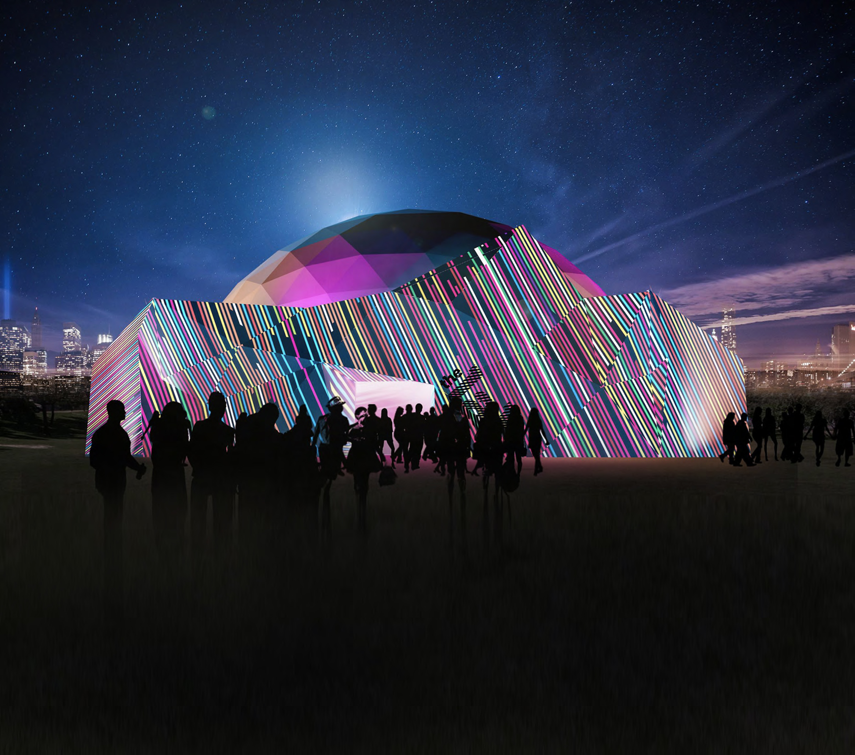 Проект Атма Сфера 360