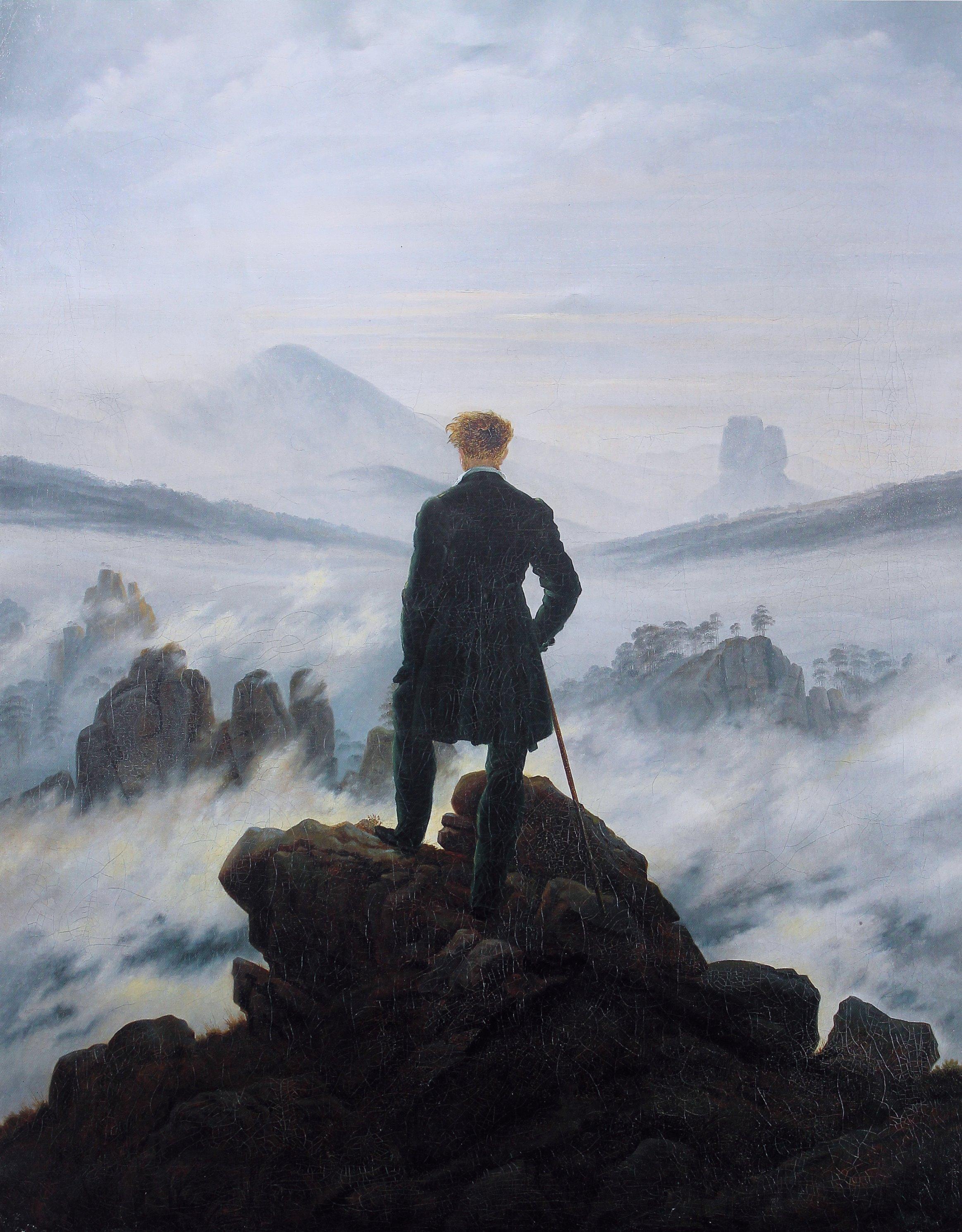 Лекция Арсения Дежурова «Романтическая чувствительность и современные нравы»