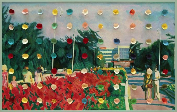 Лекция «Концептуализм и история современного русского искусства: появлении инсталляции, перформанса и видеоарта»