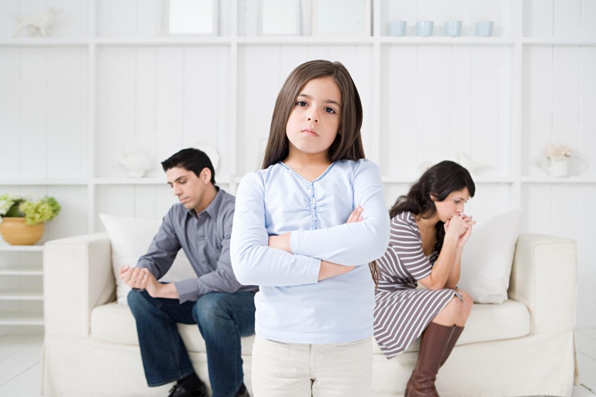 Серия лекций: Как пережить развод?