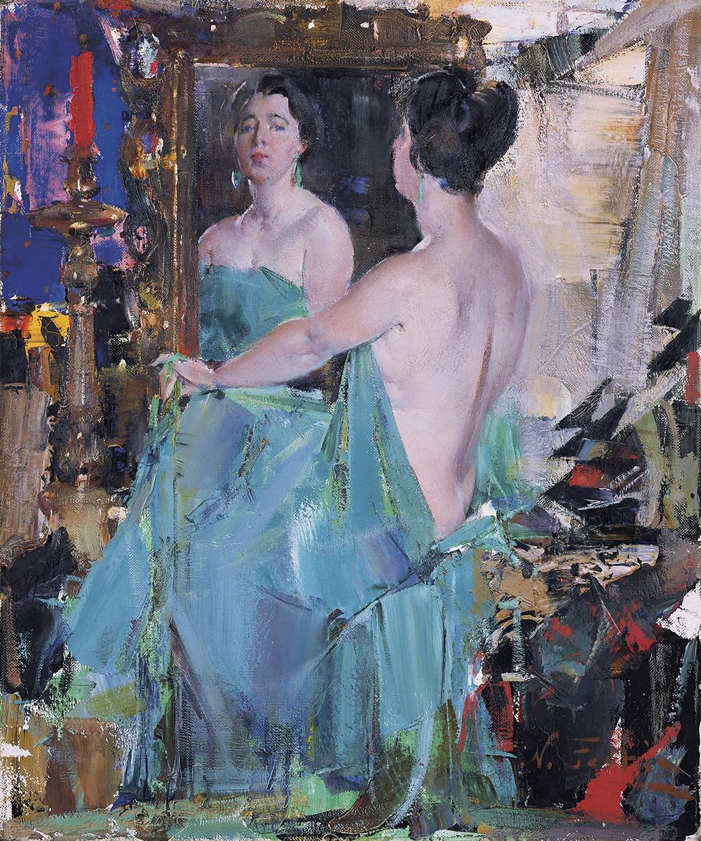 Лекция Марьяны Скуратовской Мода 1920х: территория свободы