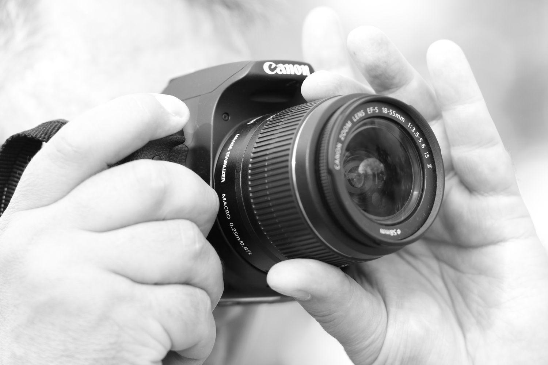 Курс «Основы фотографии»: группа выходного дня