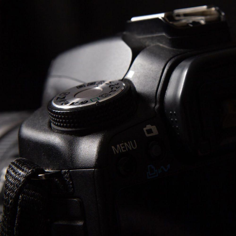 что это зеркальный фотоаппарат режимы съемки общем, нарушениями