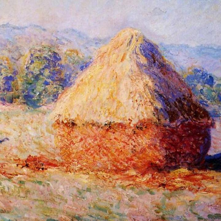 Лекционный сериал Французские импрессионисты. Революция в искусстве