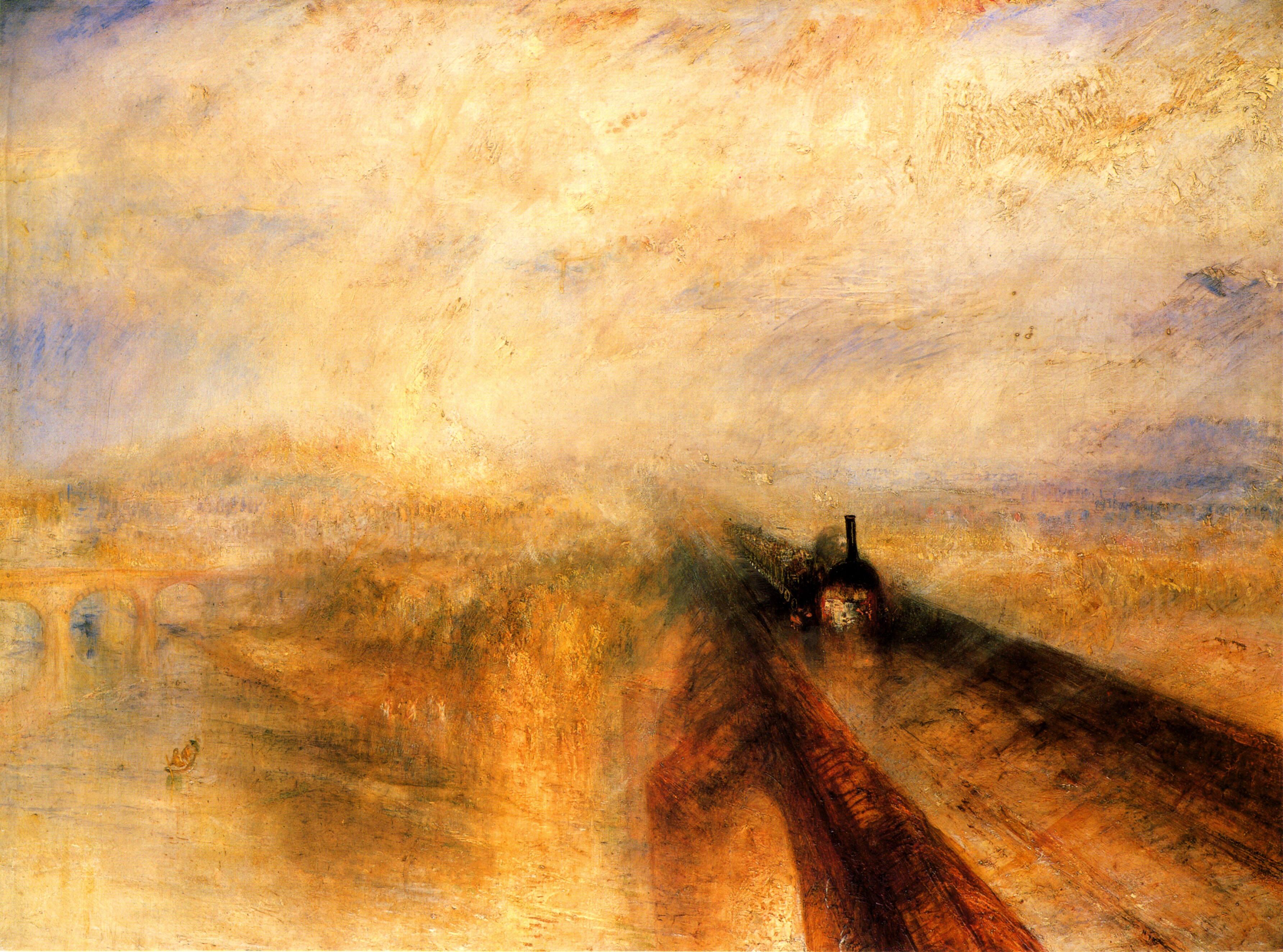 «Всеобщая история искусств. Европейское искусство Нового времени»