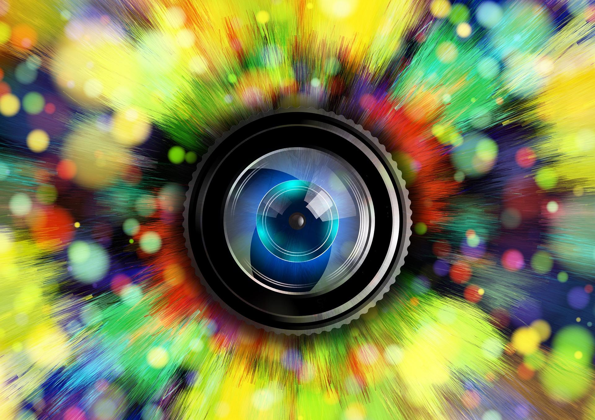 Открытый урок «Азы фотографии: три кита настроек фотоаппарата»