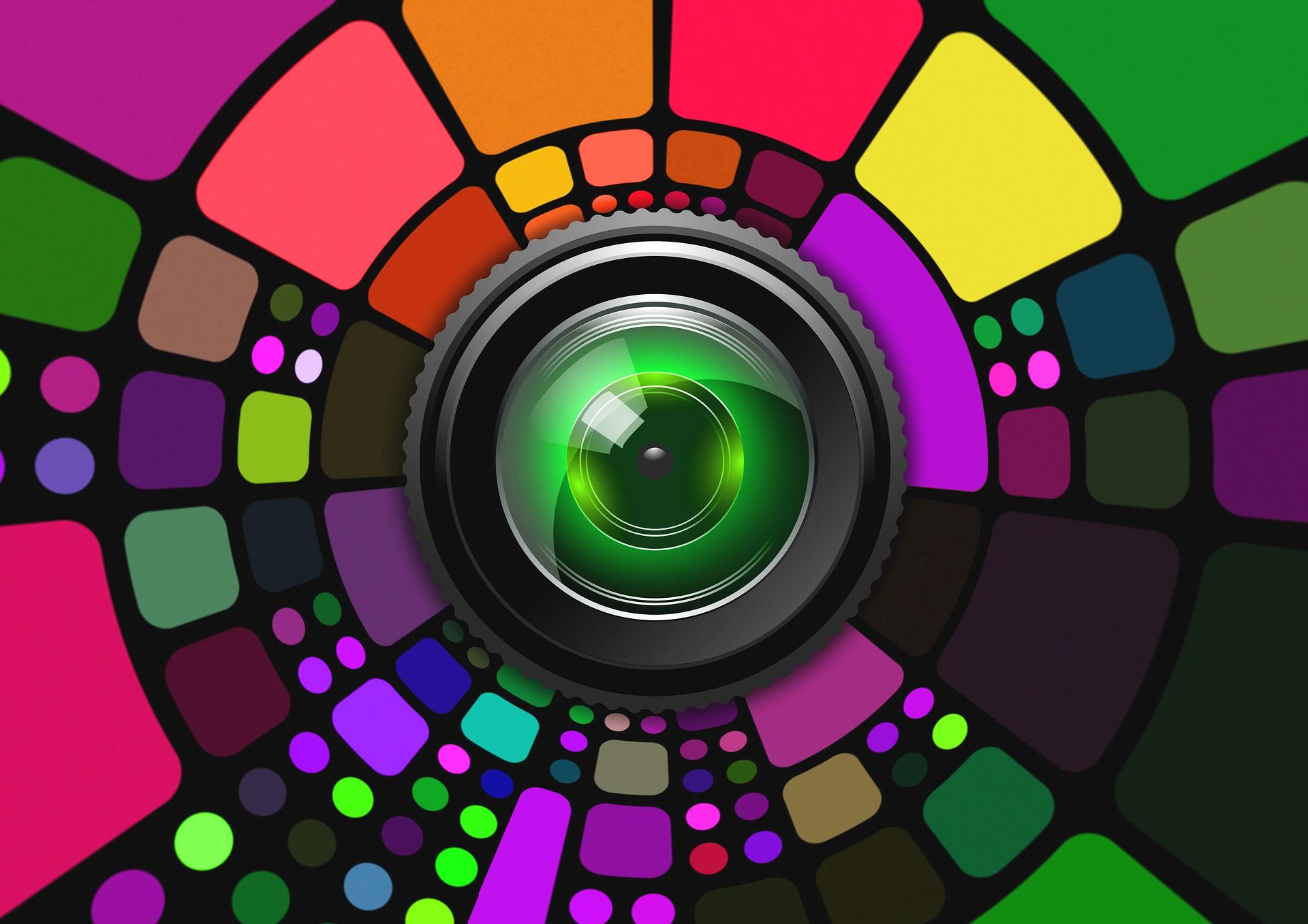 Курс «Основы фотографии»: дневная группа буднего дня