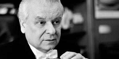 Гала-концерт Международного мастер-класса для дирижёров профессора Юрия Симонова