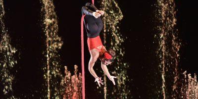"""Скидка 40% на представление «Тайна Музея снов» в «Цирке танцующих фонтанов """"Аквамарин""""»"""