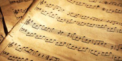 """Лекция «""""Всем известные вещи"""" о классической музыке»"""