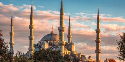 Лекция «Византия: великая империя, великие идеи»