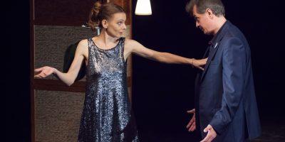 Спектакль «Лёгкое знакомство» на сцене Театрального Центра «На Страстном»