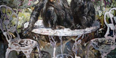 Выставка «Костя Лупанов. Вкус свободы»
