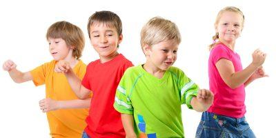 Новогодние танцы для детей и взрослых от компании «Видео-ДедМороз» со скидкой до 50%
