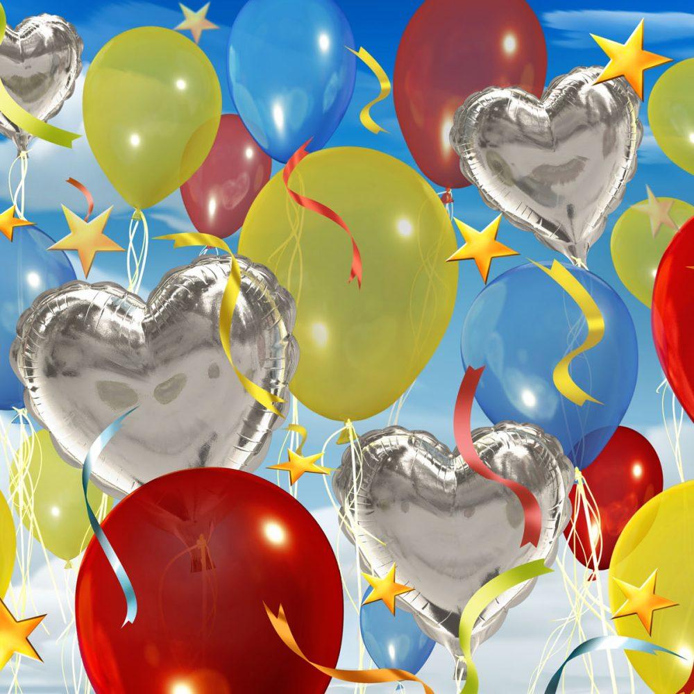 Картинка с днем рождения алеша