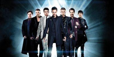 Шоу The Illusionists 2.0