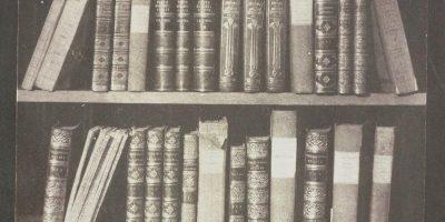 Выставка «Уильям Генри Фокс Тальбот. У истоков фотографии»