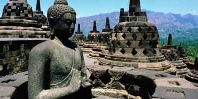 Лекция «Буддизм. Путь к свободе от страданий»