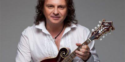 Концерт Виктора Зинчука