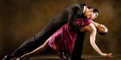 Шоу Tango de Buenos Aires