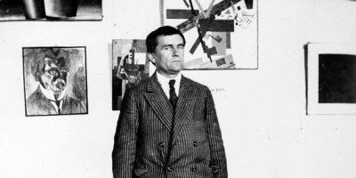 """Выставка «Казимир Малевич. Не только """"Чёрный квадрат""""»"""