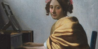 Выставка «Эпоха Рембрандта и Вермеера. Шедевры Лейденской коллекции»