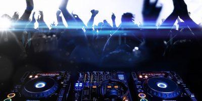Вечеринка «Сегодня пятница!»